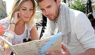 Locations meubl es de courte dur e lyon appart 39 ambiance for Appart city dublin