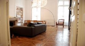 Apartment furnished T3 3 rooms for 2 à 4 people in Lyon close to Bellecour