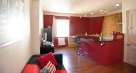 Apartement furnished T1 1 rooms for 1 to 2 people in Lyon close to Brotteaux