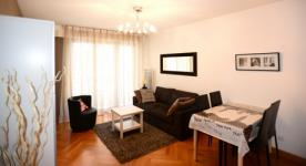 Apartment furnished T2 2 rooms for 2 à 4 people in LYON close to Foch