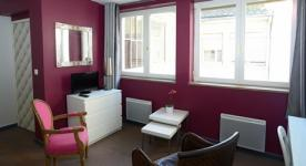 Apartment furnished Studio 1 rooms for 1 à 2 people in Lyon close to Cordeliers
