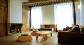 Apartment furnished T2 2 rooms for 2 à 4 people in LYON close to Vieux Lyon