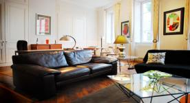 Apartment furnished T1 1 rooms for 1 à 2 people in Lyon close to Auguste Comte