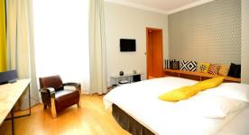 Apartement furnished T1 2 rooms for 2 to 4 people in Lyon close to Bellecour