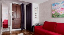 Wohnung Studio fur 1 à 2 personen in Lyon Part-Dieu