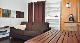 Apartement furnished Studio 1 rooms for 1 to 2 people in Lyon  close to Vieux Lyon