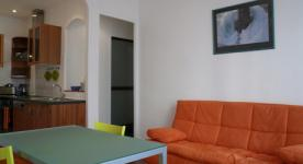 Apartment furnished T2 2 rooms for 2 à 4 people in Lyon  close to Brotteaux