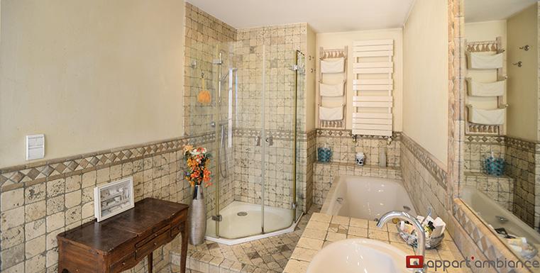Appartement meubl lyon 1 location t3 op ra appart 39 ambiance - Location studio meuble lyon 3 ...