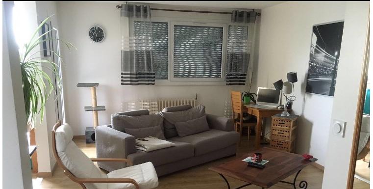 Appartement meubl lyon 3 location t2 part dieu appart 39 ambiance - Location studio meuble lyon 3 ...