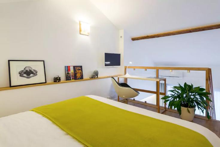 Location meubl e lyon 8 t1 meubl grange blanche appart 39 ambiance - Hotel lyon grange blanche ...